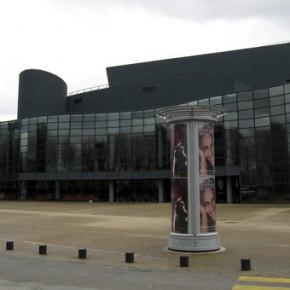 L'Onde ロンド劇場・現代アートセンター