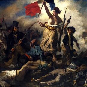パリ銃撃テロ事件の明暗(2)