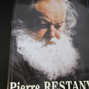リポート2004、No.2「ピエール・レスタニとワシントンD.C.」