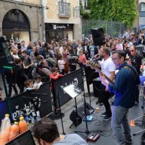 6月21日、フランス全国音楽祭