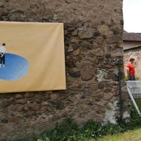 初夏の現代アート展 1