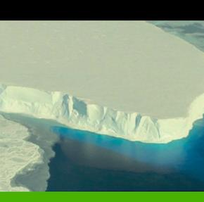 南極の氷河溶解、スピードを増す