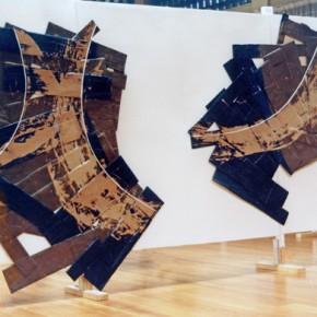 初期作品2、1984-1985